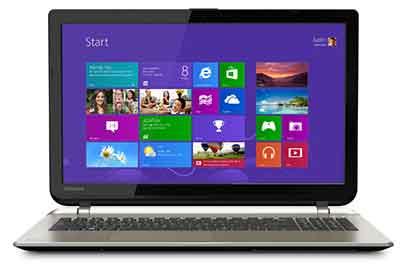 لپ تاپ توشیبا S55