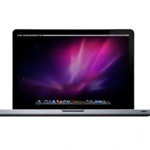 لپ تاپ استوک اپل مک بوک پرو