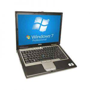 لب تاپ Dell latitude d630