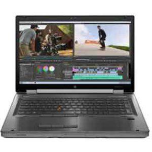 لپ تاپ الیت بوک HP Elitebook 8770W