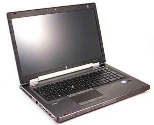 لپ تاپ الیت بوک 8770W