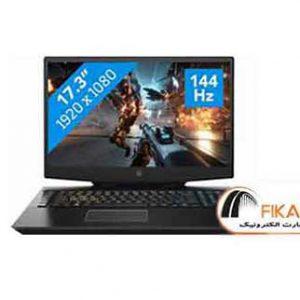 لپ تاپ اچ پی OMEN 17X Core i7