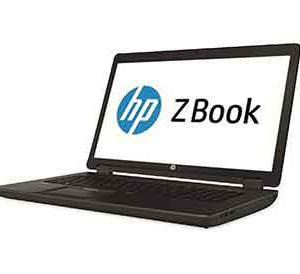 لپ تاپ اچ پی زدبوک hp zbook 17 g1