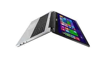 لپ تاپ ASUS TP550LA