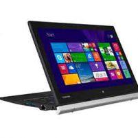 لپ تاپ لمسی توشیبا Toshiba Z20t-c