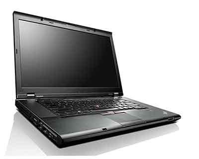 لپ تاپ لنوو W530