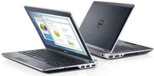 لپ تاپ Dell Latitude E6230