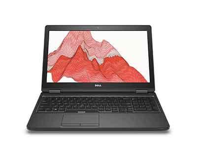 لپ تاپ Dell Precision 3520