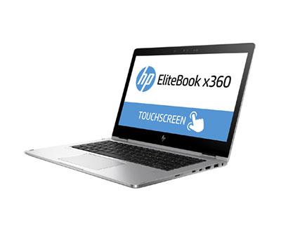 لپ تاپ HP EliteBook x360 G3