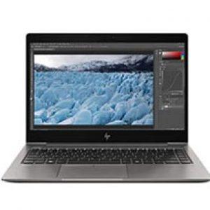 لپ تاپ اچ پی HP 14s-dk0118au
