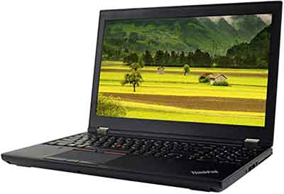 لپ تاپ Lenovo ThinkPad P50