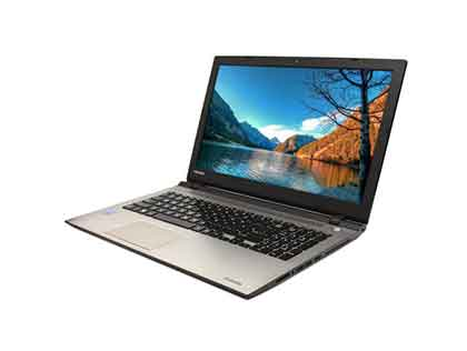 لپ تاپ Toshiba Satellite S55