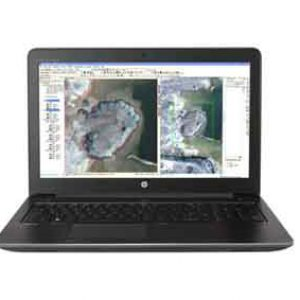 لپ تاپ ZBOOK 17 G3