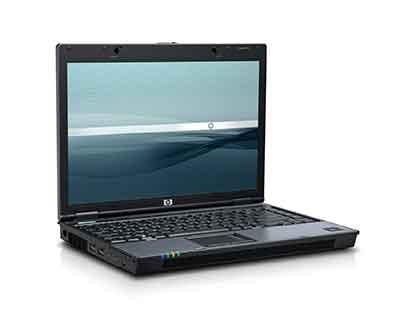 لپ تاپ hp compaq 6510B