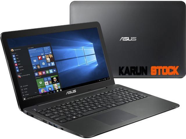 لپ تاپ ASUS F555Y
