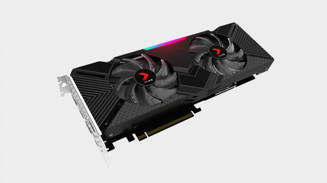 Nvidia GeForce RTX 208