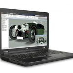 لپ تاپ اچ پی زدبوک HP ZBook 17 G2