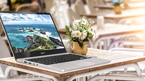 لپ تاپ سامسونگ R470