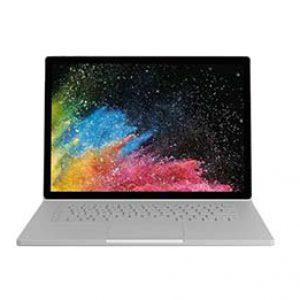 لپ تاپ surface book2 i7-8550u