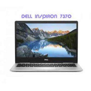 لپ تاپ Dell Inspiron 7370