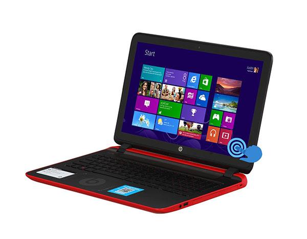 لپ تاپ HP Pavilion Beats 15-p030nr