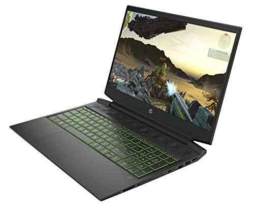 لپ تاپ گیمینگ HP Pavilion 16-a0076ms