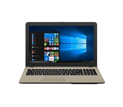 لپ تاپ ASUS X540UA