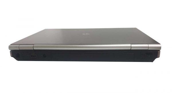 نمای پشت- لپ تاپ استوک HP Elitebook 8560p