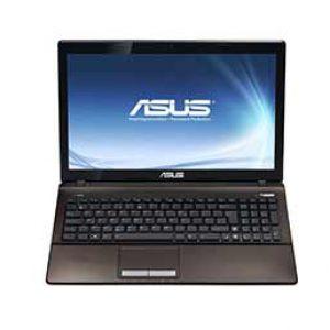 لپ تاپ ASUS K53U