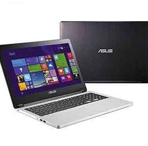 لپ تاپ ایسوس Asus TP500LA i3