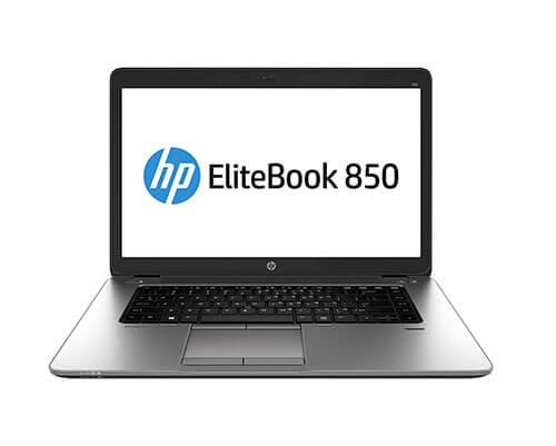لپ تاپ HP EliteBook 850 G1