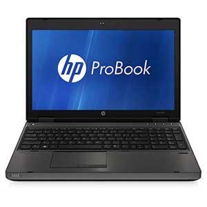 لپ تاپ استوک HP probook 6570b