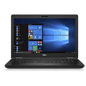 لپ تاپ Dell Latitude E5580