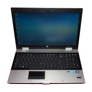قیمت لپ تاپ HP Elitebook 8540p