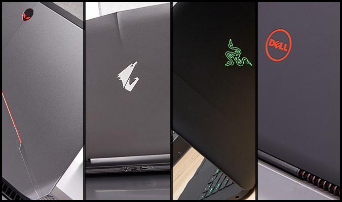 خرید لپ تاپ گیمینگ - Brand
