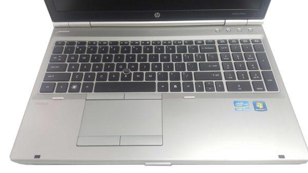 کیبورد- لپ تاپ استوک HP Elitebook 8560p
