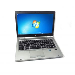 لب تاپ HP EliteBook 8470p