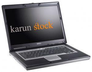 لپ تاپ استوک Dell Latitude D530 core 2 Due