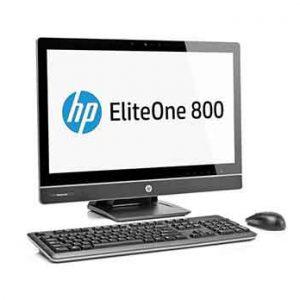 آل این وان All in one HP Eliteone 800 G1