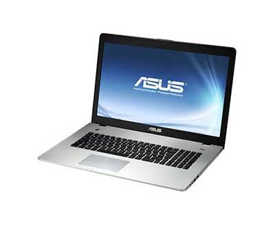 لپ تاپ ASUS N76VZ