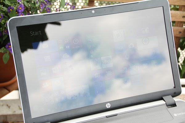 لپ تاپ HP Pavilion 17