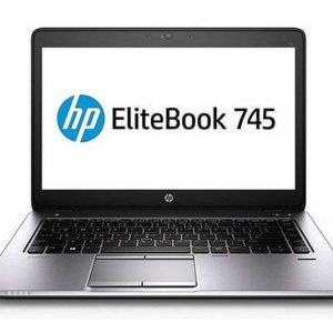 لپ تاپ HP EliteBook 745 G3