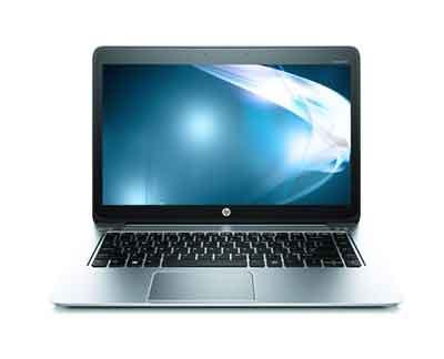 لپ تاپ HP Elitebook Folio