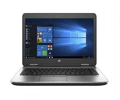 لپ تاپ استوک HP ProBook 640 G2 Core i5