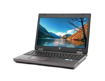 لپ تاپ HP probook 6560b i5