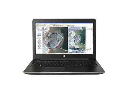 لپ تاپ HP Zbook 15 G3