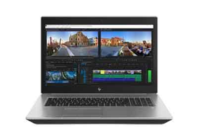 لپ تاپ ZBOOK 17 G5