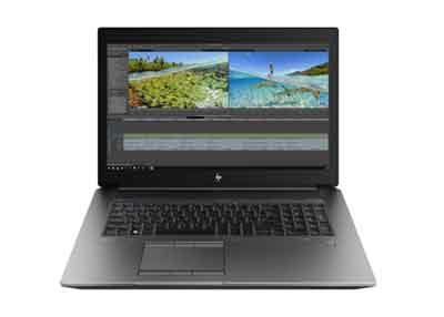 لپ تاپ ZBOOK 17 G6