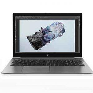 لپ تاپ HP ZBook 15u G6