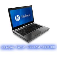 لپ تاپ HP 8460W